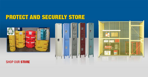 Protect And Securely Store