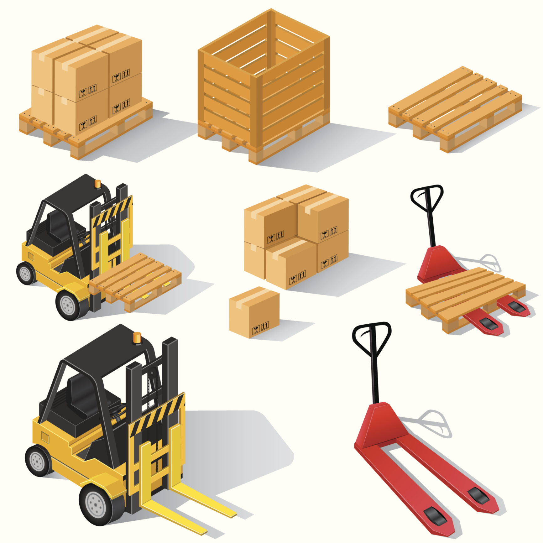 Forklift service r j material handling our experienced forklift service techs get the job done right the first time xflitez Image collections