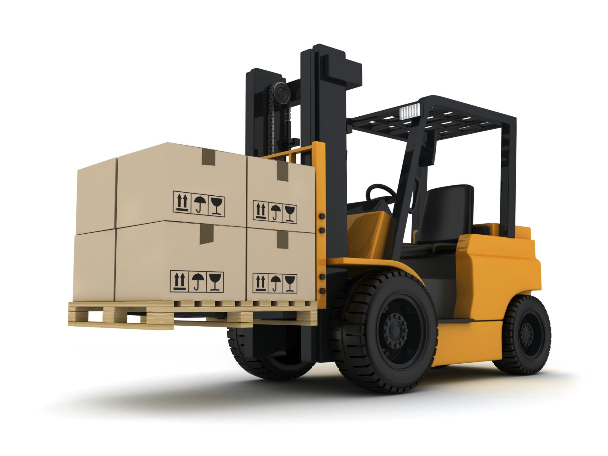 Forklift Safety R J Material Handling Part 2