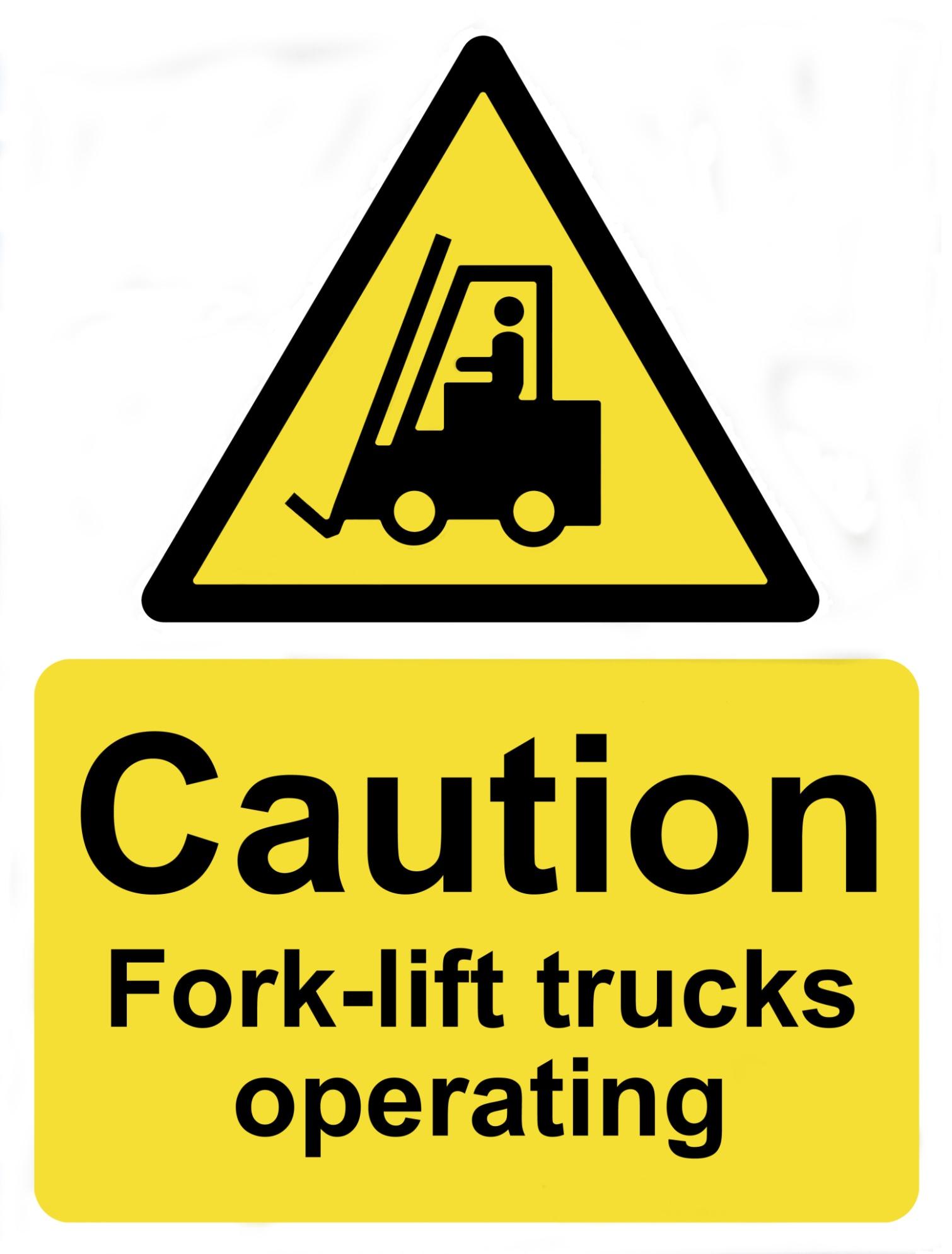 Forklift Safety R J Material Handling